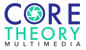 Core Theory Logo Black